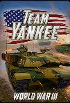Team Yankee - American Army (1:100)