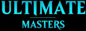 MTG - Ultimate Masters: Box Toppers