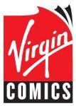 Graphic Novels - Horror (Virgin Comics)