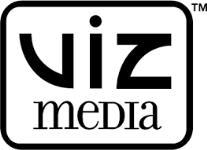 Anime DVDs (Viz Media)