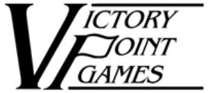 War Games - Ziplock Games (Victory Point Games)