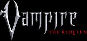 Vampire - The Requiem - T-Shirts