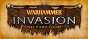Warhammer Invasion - The Card Game - Expansion #5 - The Bloodquest Cycle (Living Card Game)