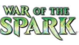 MTG - War of the Spark