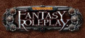 Warhammer Fantasy Roleplay (3rd Edition)