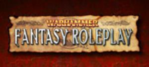 Warhammer Fantasy Roleplay (2nd Edition) (Fantasy Flight Games)