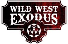 Wild West Exodus - The Order (28mm)