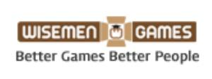 Board Games (Wise Men Games)
