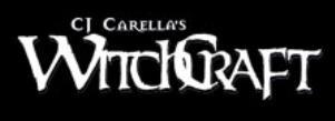 WitchCraft (Eden Studios)