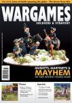 Wargames, Soldiers & Strategy Magazine #01 - #100