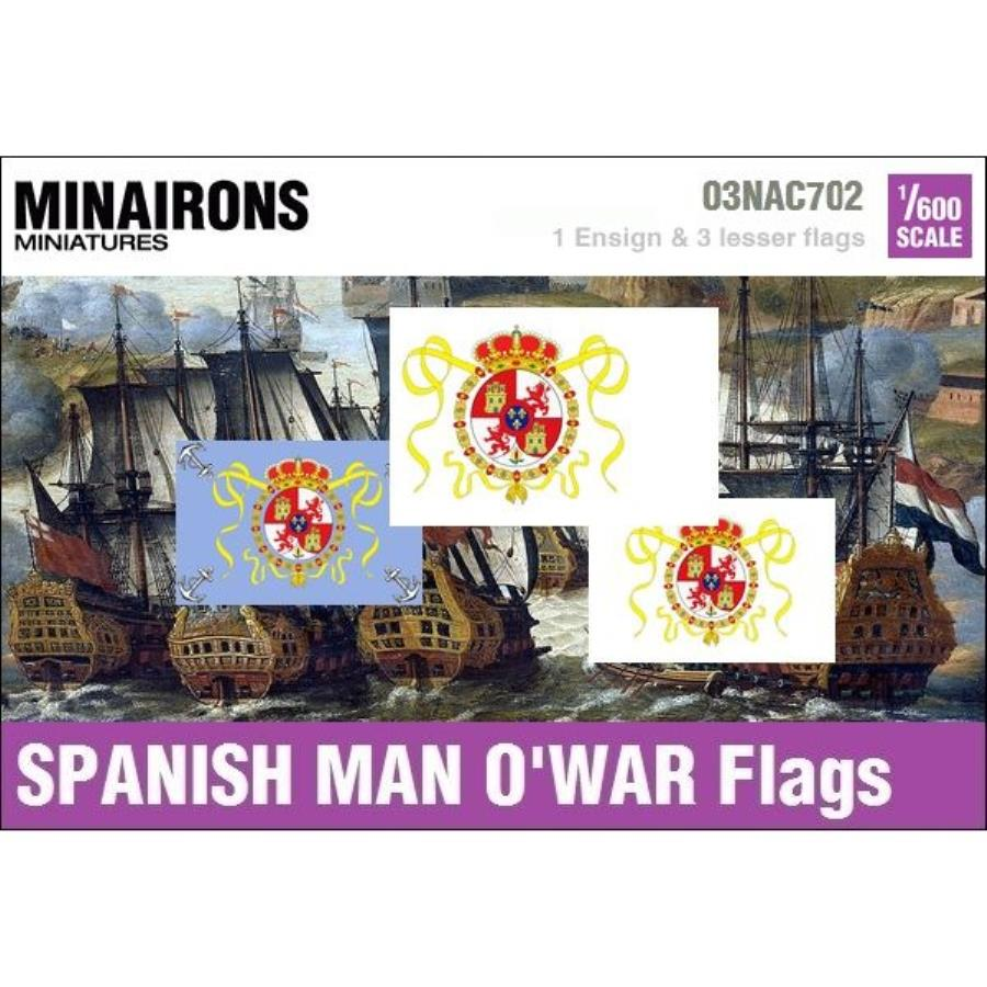 18th century spanish man of war flags naval 1600 noble knight games