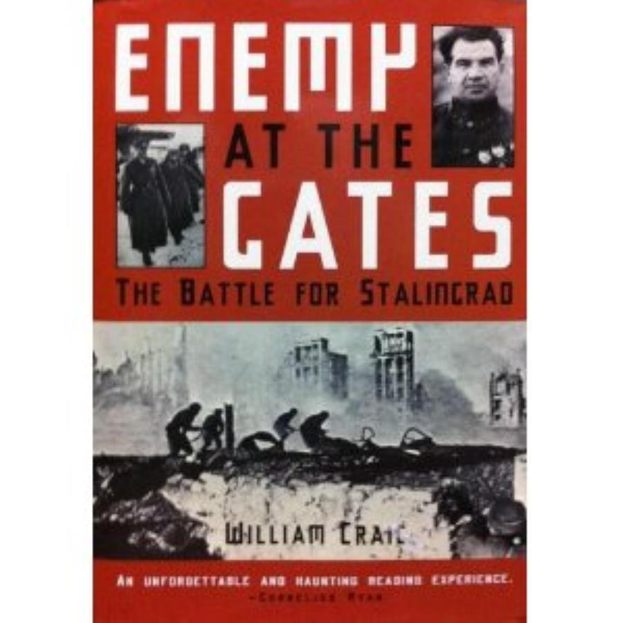 Enemy at the Gates - The Battle for Stalingrad - Historical