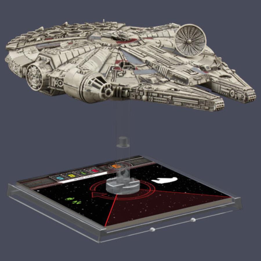 Wave 2 - Millennium Falcon Expansion Pack
