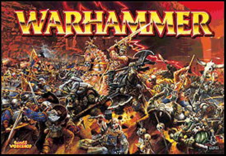 Warhammer Fantasy Battles (6th Edition) - Warhammer Fantasy - Noble