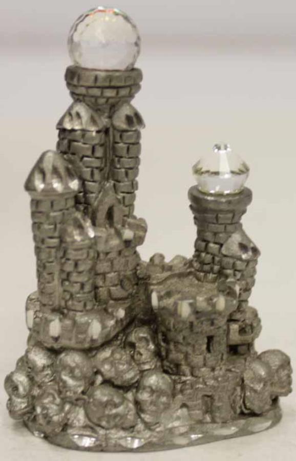 Jeweled Skull Castle