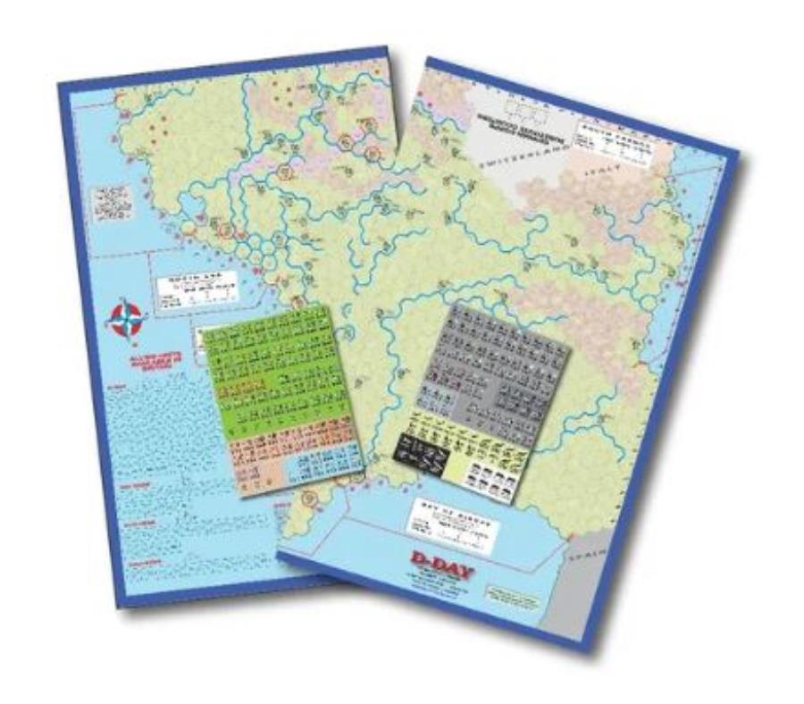 D-Day Tribute Map & Counters - Wargame - Noble Knight Games on democracy map, d-day landings map, nazi map, hitler map, d-day animated map, normandy map, france map, d day weather map, boat map, oklahoma d-day map, action map, dayz map, eisenhower map, d-day europe map, juno beach map, falaise gap map, d-day interactive map, d-day beach map, minecraft d-day map,