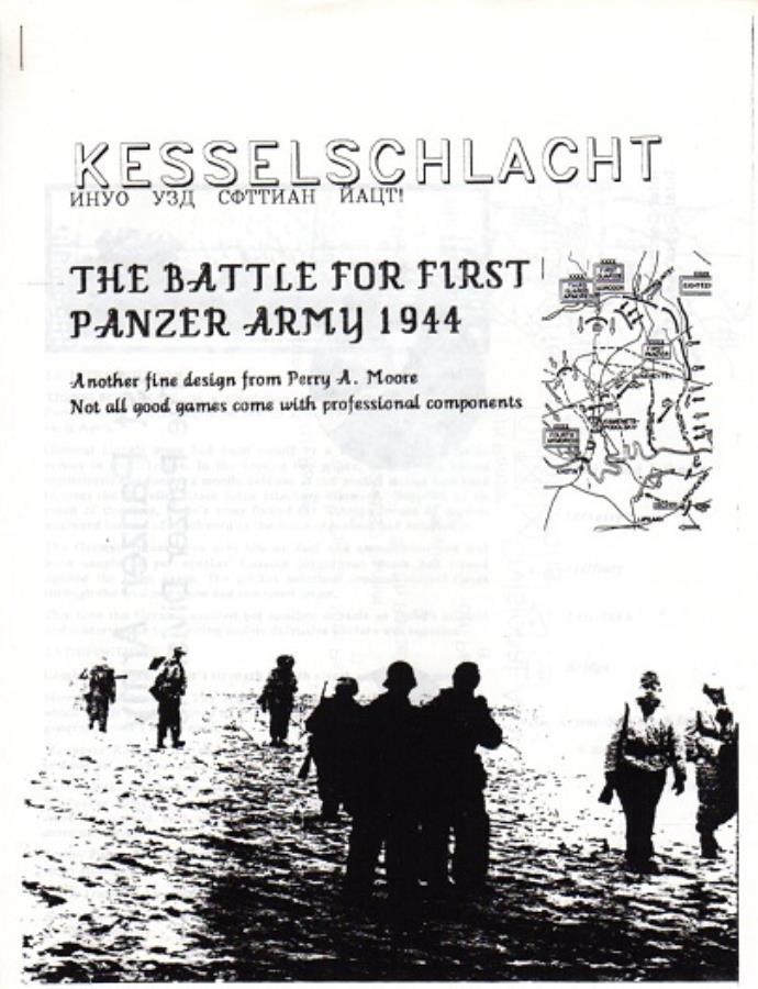 1st Panzer Army