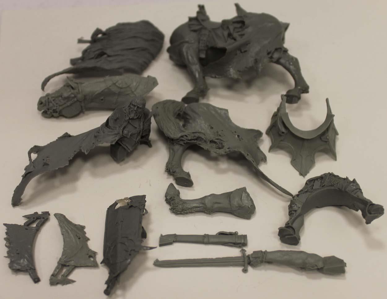 grandes ofertas Cmon Suelto Suelto Suelto Mini 72mm Chaos Knight (edición Limitada)  1 casi como nuevo  70% de descuento