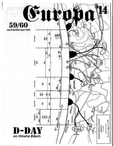 Grd Europa ejercicio #59/60