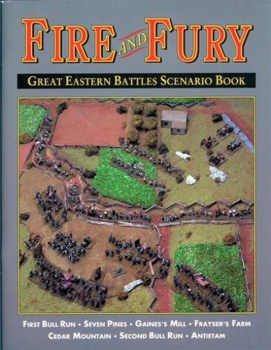 autentico en linea Quantum impresión Fuego Fuego Fuego y Furia Great Eastern batallas escenario Libro SC Muy Bueno +  preferente